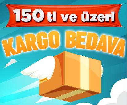 150-TL-ÜZERİ-KARGO-BEDAVA