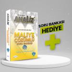 MALİYE-ÇÖZÜMLÜ-SB-HEDİYE