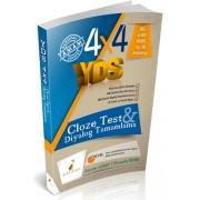 4x4 YDS 3.KİTAP