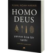 Homo Deus Yarının Kısa Bir Tarihi Kolektif Kitap