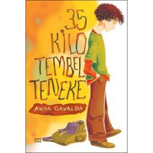35 Kilo Tembel Teneke