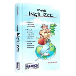 Pratik İngilizce İrem Yayınları