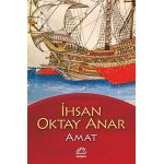 İhsan_Oktay_Anar_-_Amat
