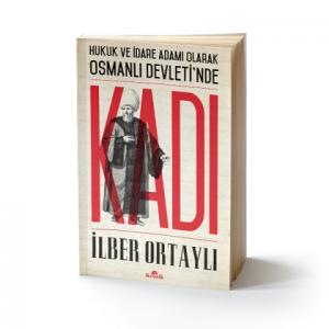 OSMANLI-DEVLETİ'NDE-KADI
