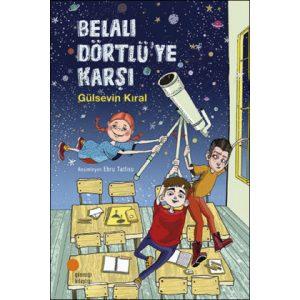 Belali Dortluye Karsi kpk ozl