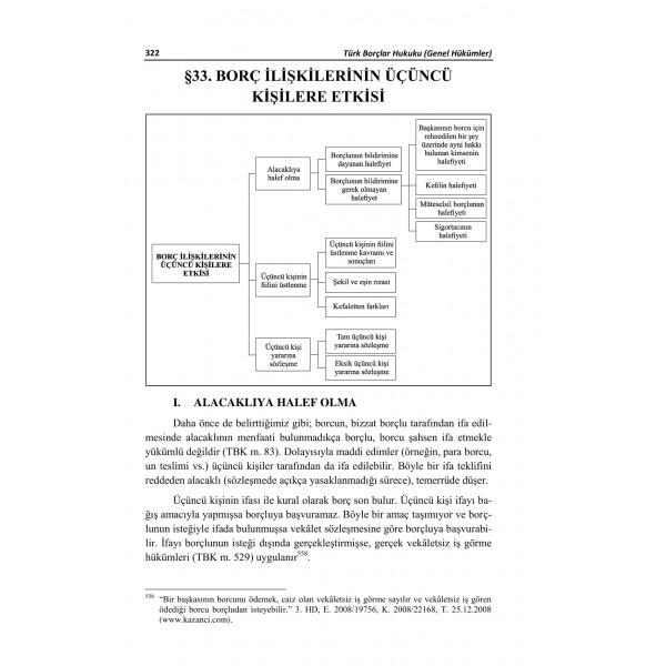 borçlar hukuku 10. baskı – 6-1