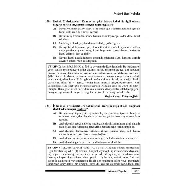 ÖZEL SORU BANKASI-5