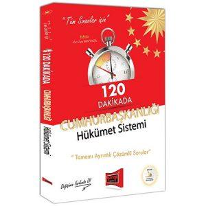 Yargi-Yayinlari-Tum-Sinavlar-Icin-120-Dakikada-Cumhurbaskanligi-Hukumet-Sistemi-Tamami-Ayrintili-Cozumlu-Sorular-resim-165620