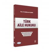 Türk Aile Hukuku_3D - Kopya