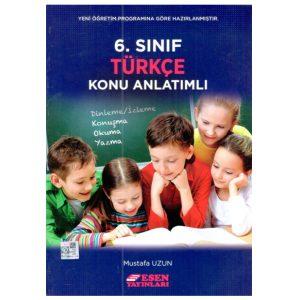 6 türkkkk
