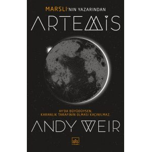 Artemis-andy-weir-ithaki