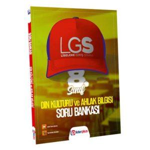 Lider-Plus-Yayinlari-8-Sinif-LGS-Din-Kulturu-ve-Ahlak-Bilgisi-Soru-Bankasi-resim-165449