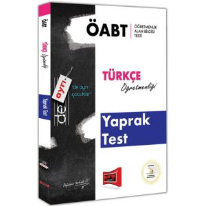 Yargi-Yayinlari-OABT-DE-AYRI-Turkce-Ogretmenligi-Yaprak-Test-resim-160142