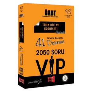 Yargi-Yayinlari-OABT-Degisim-Serisi-VIP-Turk-Dili-ve-Edebiyati-Ogretmenligi-Tamami-Cozumlu-41-Deneme-resim-161273