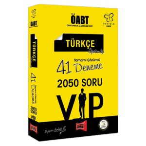 Yargi-Yayinlari-OABT-Degisim-Serisi-VIP-Turkce-Ogretmenligi-Tamami-Cozumlu-41-Deneme-resim-161292