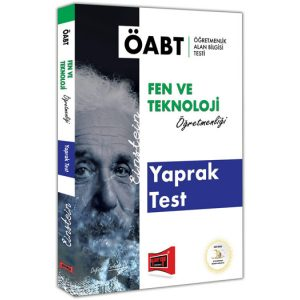 Yargi-Yayinlari-OABT-EINSTEIN-Fen-ve-Teknoloji-Ogretmenligi-Yaprak-Test-resim-160149