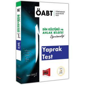 Yargi-Yayinlari-OABT-ELIF-Din-Kulturu-ve-Ahlak-Bilgisi-Ogretmenligi-Yaprak-Test-resim-160140