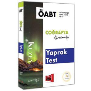 Yargi-Yayinlari-OABT-KUZEY-Cografya-Ogretmenligi-Yaprak-Test-resim-160148