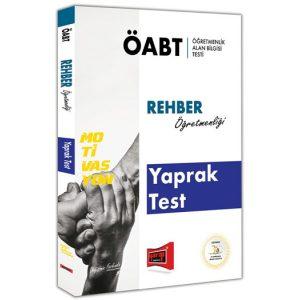 Yargi-Yayinlari-OABT-MOTIVASYON-Rehber-Ogretmenligi-Yaprak-Test-resim-160138