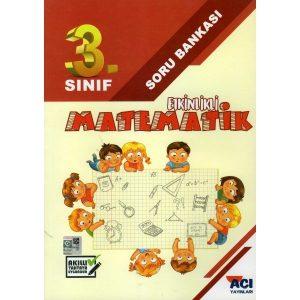 3 mat