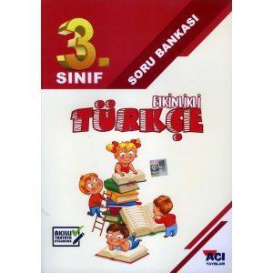 3 türkçe