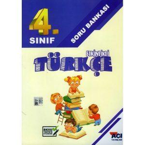 4 türk