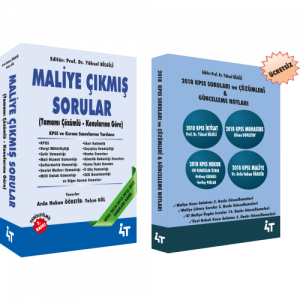 MALİYE ÇIKMIŞ VE 2018 KPSS -500x500