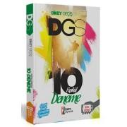 dgs 10