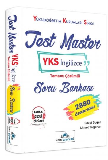 yks test m