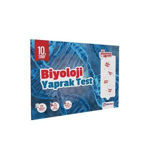 10 biyoloji