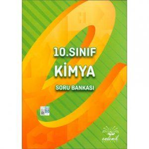 10.SINIF KİMYAA