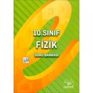10FİZİK SORU BAN
