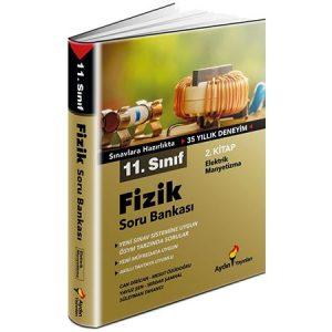 11SINIF FİZİIK
