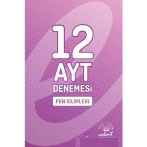 12 DENEME