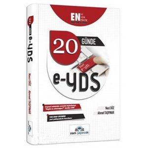 20-Gunde-E-YDS-irem-Yayincilik