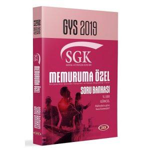 2019-SGK-Memur-soru-1