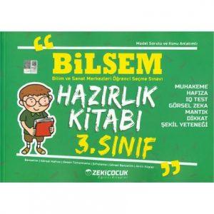 3.SINIF BİLSEM