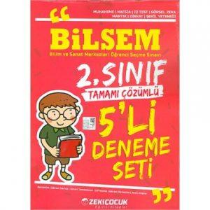 5Lİ 2.SINIF