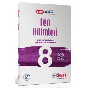 8 FEN SINAV