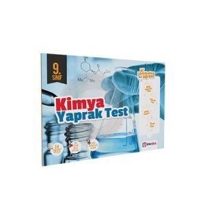 9 kimya