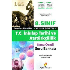 TC İNKİLAP TARİHİ