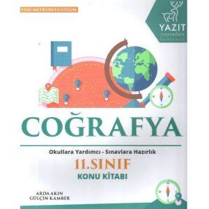 Yazit-Yayinlari-11-Sinif-Cografy_40261_1