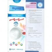 biyoloji yaprak test