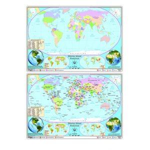 dunya-siyasi-haritasi-ankara-yayincilik-yazilabilir-silinebilir1547139955
