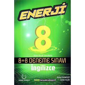 enerji ing