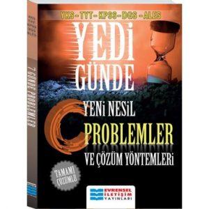 evrensel-iletisim-yayinlari-yks-tyt-kpss-dgs-ales-yedi-gunde-tamami-cozumlu-yeni-nesil-problemler-ve-cozum-yontemleri-8856-380x380