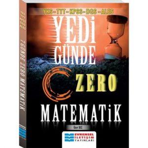evrensel-iletisim-yayinlari-yks-tyt-kpss-dgs-ales-yedi-gunde-zero-matematik-8855-380x380
