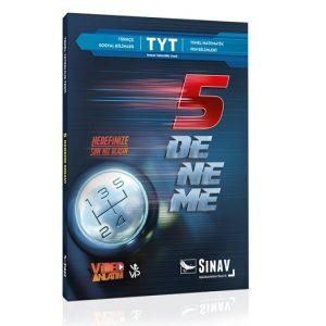 sinav-yayinlari-tyt-5-deneme