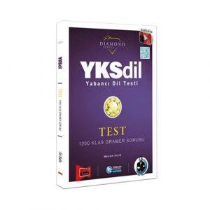 yksdil-yabanci-dil-testi-1200-klas-gramer-sorusu-diamond-series-28350-25-O