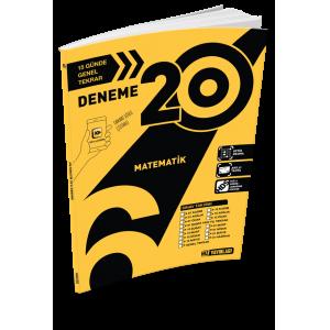 20 MAT DENEME